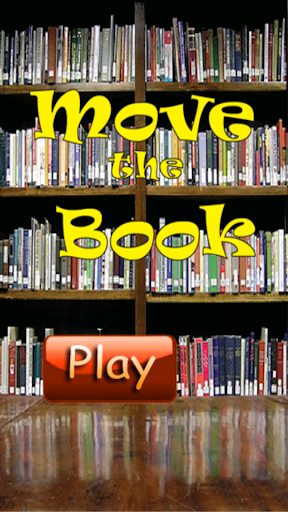 Move The Books