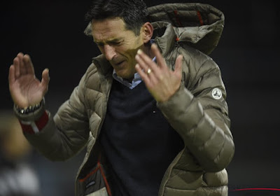 Un ancien coach du Club de Bruges et de Mouscron est le nouvel adjoint d'Hugo Broos en Afrique du Sud