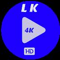 LK Videoplayer HD icon