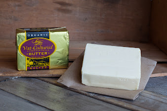 Photo of the share - Organic Butter
