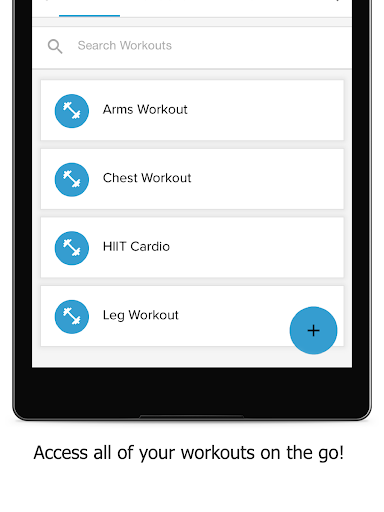 CORE Fitness screenshot 9