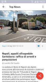Il Mattino - náhled