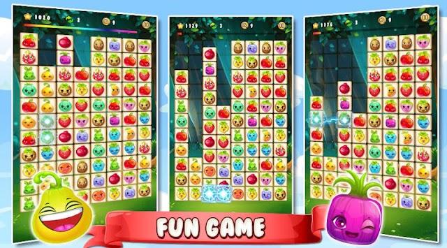Onet Fruit - Fruit Smash apk screenshot