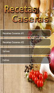 Recetas Caseras de Cocina 4