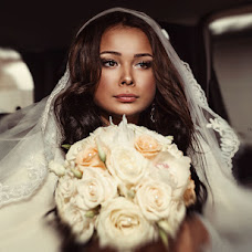 Wedding photographer Olya Belova (OlyaBelle). Photo of 02.03.2015