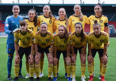Euro 2019: les jeunes Flames n'iront pas plus loin