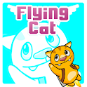 CAT FLYING GAMES icon