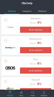Bonusway Česká Republika - náhled