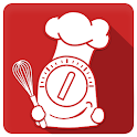 kitchen timer with alarm - your timer app free icon