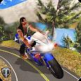 Moto Bike Drive 3D : Bike Driving Games