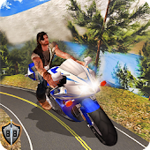 Moto Bike Drive 3D : Bike Driving Games