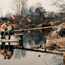 Wedding photographer Aleksandr Suvorov (kreezd). Photo of 20.04.2015