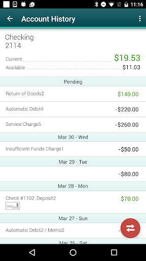 Firefly CU Mobile Banking Apk Download Free for PC, smart TV