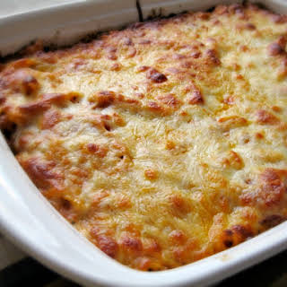 Vegetarian Baked Ziti Recipes.