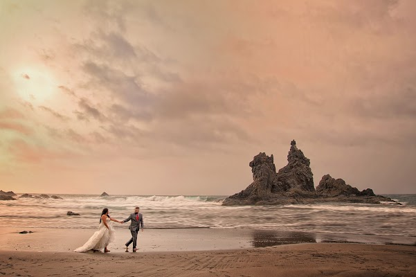 Fotógrafo de bodas Gabi Trujillo (GabiTrujillo). Foto del 13.05.2016