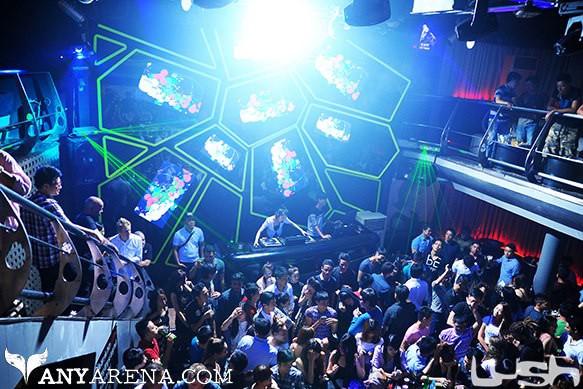 Lush Nightclub