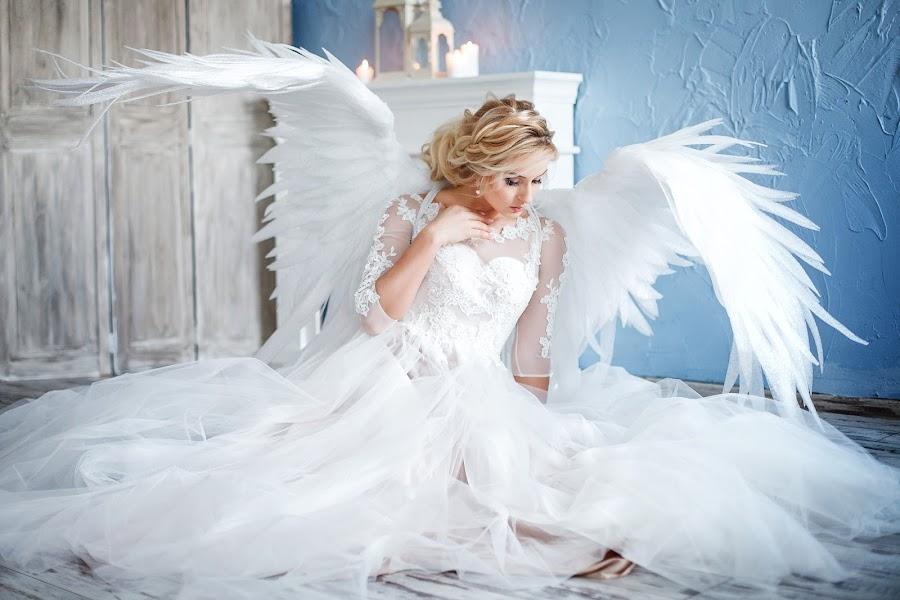 Nhiếp ảnh gia ảnh cưới Irina Koroleva (fototallinn). Ảnh của 21.02.2019