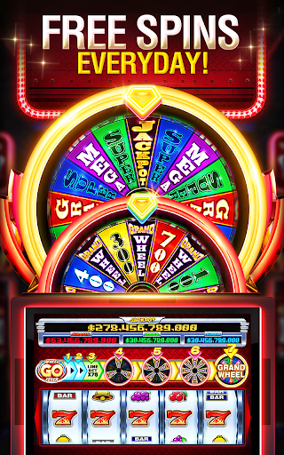 DoubleU Casino - FREE Slots screenshot 8