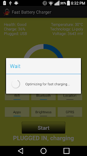 Super Fast Charger Pro Screenshot