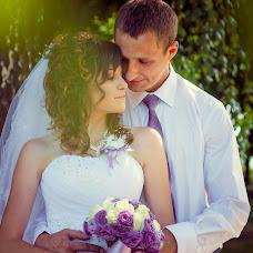 Wedding photographer Yuriy Bykov (Darkloom). Photo of 16.09.2014