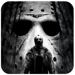 Jason Voorhees Wallpaper