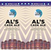 Al's Cask Ale