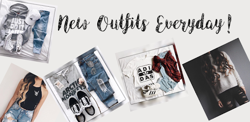 Teen Outfit Ideas 2018 app (apk) free download for Android/PC/Windows screenshot