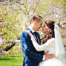 Wedding photographer Aleksandr Nagaec (IkkI). Photo of 02.05.2017