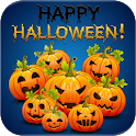 Halloween Greetings icon
