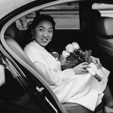 Wedding photographer Svetlana Adamchik (Adamchik). Photo of 15.03.2016