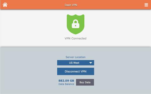 - VPN  screenshots 9