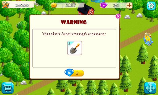 Farm City 1.8 screenshots 2