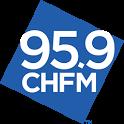 95.9 CHFM Calgary icon