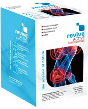 Revive Active Joint Complex