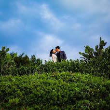 Wedding photographer Long Do (LongDo). Photo of 11.10.2018
