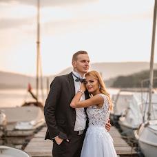 Wedding photographer Kamil Turek (kamilturek). Photo of 31.08.2018