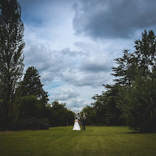 Wedding photographer Ordonez Hernandez (ordonezhernande). Photo of 18.02.2017