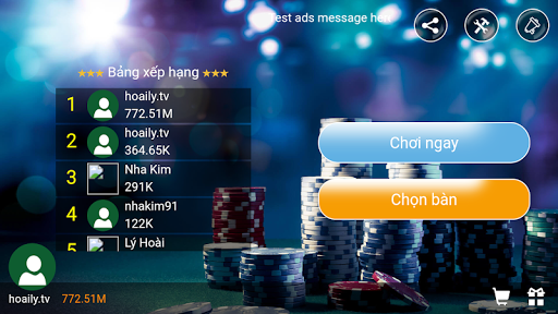 Tien Len Online  2