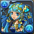 聖流の女神・サラスヴァティ