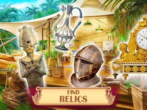 Hidden Relics: Art Detective 1.1.10 {cheat|hack|gameplay|apk mod|resources generator} 4