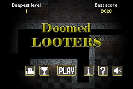 Doomed Looters- screenshot thumbnail