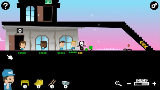Safety Heroes 1.0.1 screenshots 1