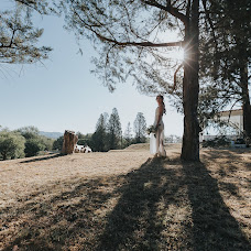 Wedding photographer Agustin Tessio (Tessioagustin). Photo of 27.04.2018