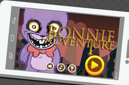 Bonnie Adventure