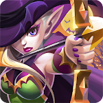 Magic Rush: Heroes 1.1.241