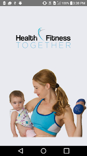 Health & Fitness Together- screenshot thumbnail