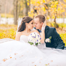 Wedding photographer Tatyana Chikurova (bahtina1987). Photo of 29.09.2018