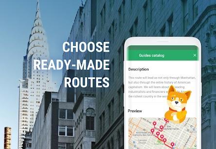 Descargar MAPS.ME – Offline maps, travel guides & navigation para PC ✔️ (Windows 10/8/7 o Mac) 5