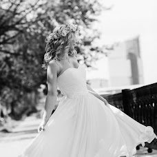 Wedding photographer Anna Volkova (malish00ka). Photo of 05.08.2016