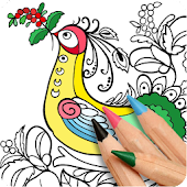 Coloring Expert+